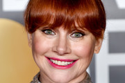 Bryce Dallas Howard Classic Bun