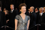 Annette Bening Was Glowing in Soft Beauty Hues at the Oscars