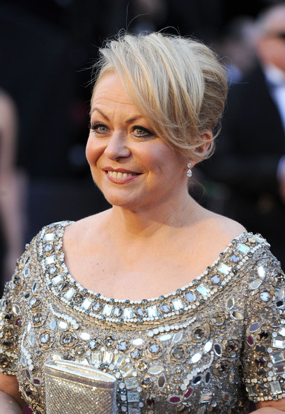 More Pics of Jacki Weaver Evening Dress (5 of 14) - Jacki Weaver Lookbook - StyleBistro