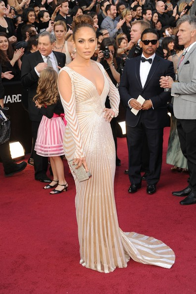 Jennifer+Lopez in 84th Annual Academy Awards - Arrivals