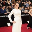 Shailene Woodley in Valentino Couture