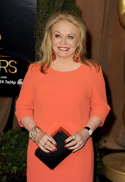 More Pics of Jacki Weaver Cocktail Dress (1 of 5) - Jacki Weaver Lookbook - StyleBistro