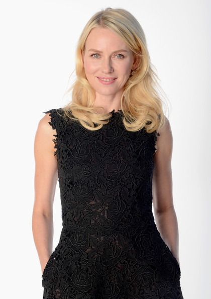 More Pics of Naomi Watts Little Black Dress (4 of 7) - Dresses & Skirts Lookbook - StyleBistro