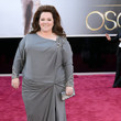 Melissa McCarthy Wore David Meister at the 2013 Oscars