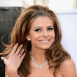 Maria Menounos at the 2013 Oscars