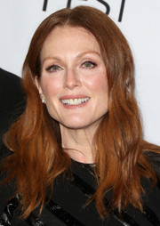 Julianne Moore showed off her auburn locks at AFI FEST 2014 screening of 'Still Alice.'