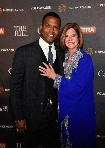The Hill, Extra And The Embassy Of Canada Celebrate The White House Correspondents' Dinner Weekend