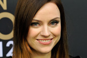 AMY MACDONALD Ombre Hair