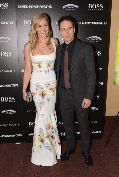 """The Cinema Society And CBS Films Screening Of """"Seven Psychopaths"""" - Arrivals"""