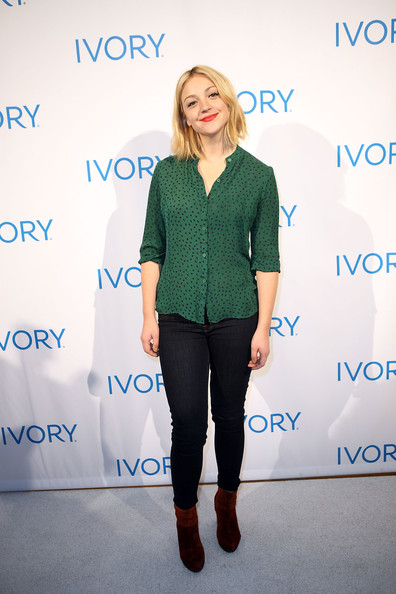 Abby Elliott Shoes
