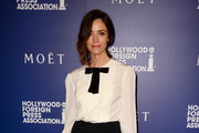 Abigail Spencer Pumps