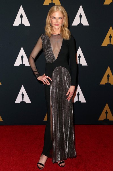 Nicole Kidman in Christopher Kane