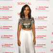 Look of the Day: April 20th, Kerry Washington