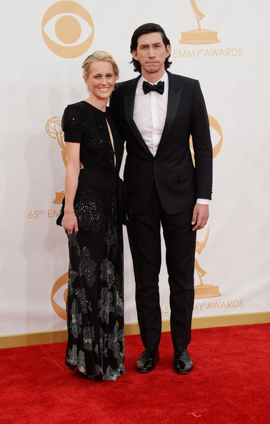 Arrivals at the 65th Annual Primetime Emmy Awards — Part 5
