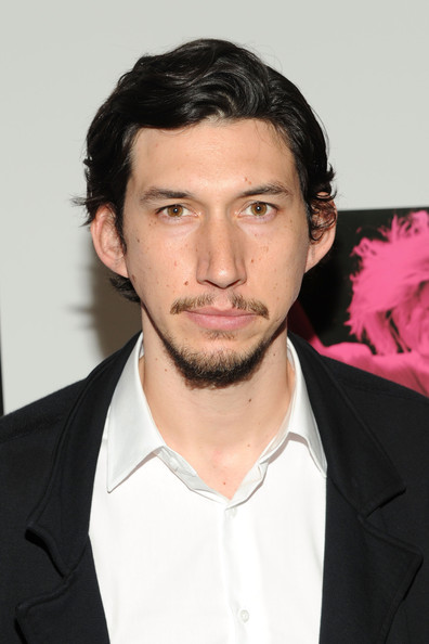 Adam Driver Clothes