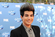 Adam Lambert Is Tailored Fabulous at the American Idol Finale