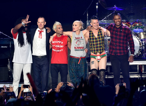 The 25th Annual KROQ Almost Acoustic Christmas - Day 2