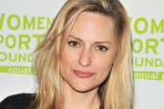 Aimee Mullins Long Straight Cut