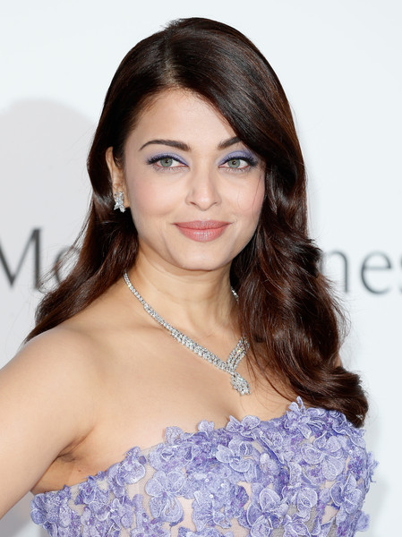 Aishwarya Rai Jewel Tone Eyeshadow