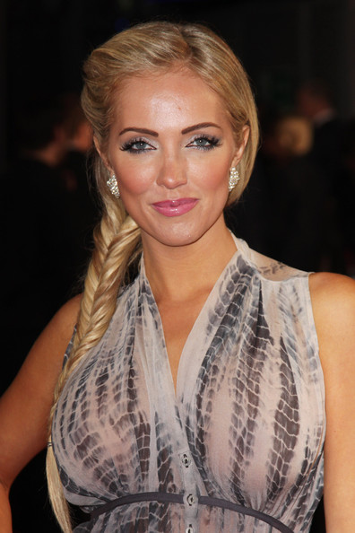Aisleyne Horgan-Wallace  Hair
