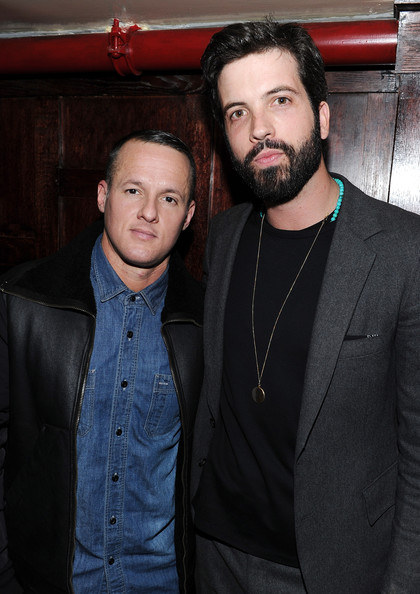 GQ's The Style Guy Party