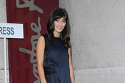 Alessandra Mastronardi Evening Sandals