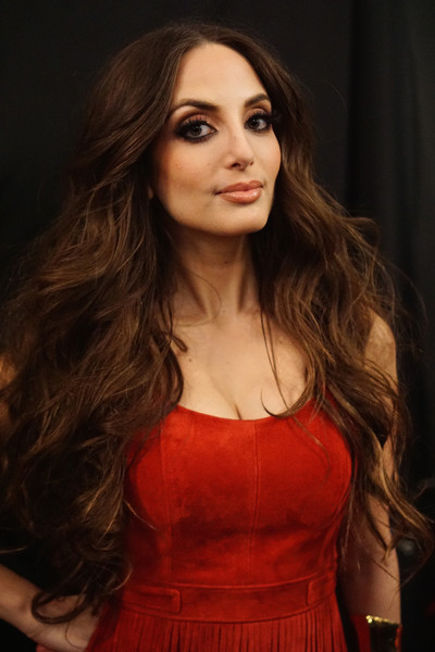 Alexa Ray Joel Hair