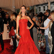 Gisele Bundchen: Red Carpet
