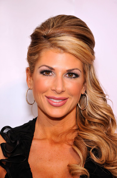 Alexis Bellino  Beauty