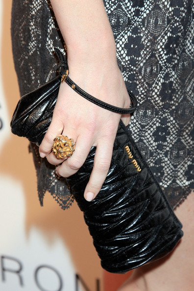 Alice Eve Cocktail Ring