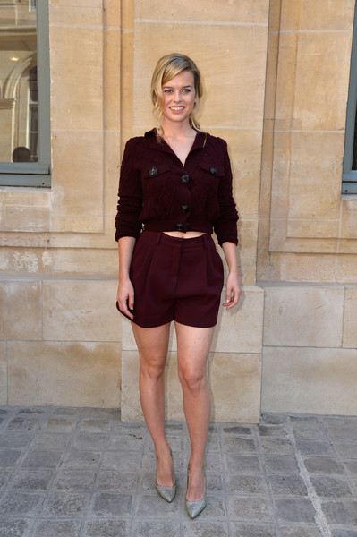Alice Eve Cardigan
