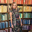 Paris Hilton at Alice + Olivia By Stacey Bendet