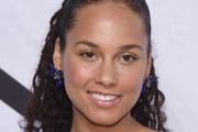 Alicia Keys Ponytail