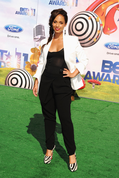 Alicia Keys Shoes