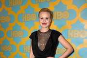 Alison Pill Little Black Dress