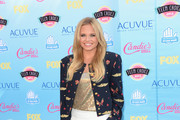 Alli Simpson Fitted Jacket