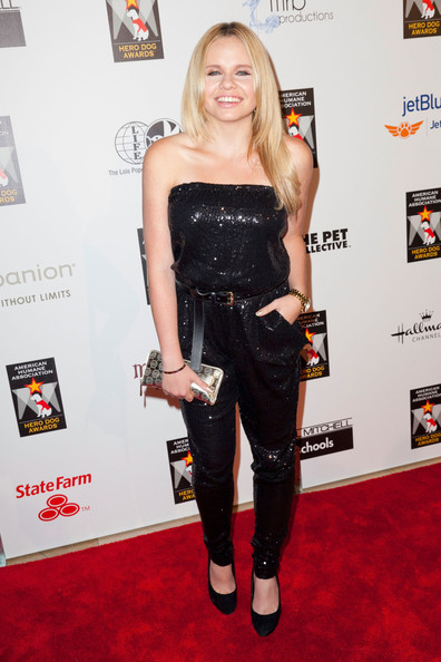 Alli Simpson Jumpsuit