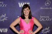 Allison Tolman Pumps