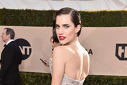 Allison Williams Envelope Clutch