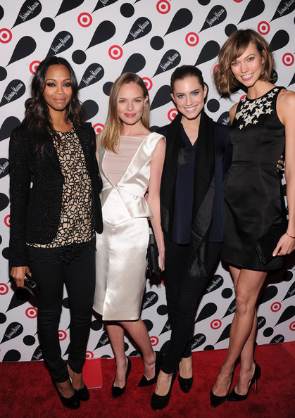 Target + Neiman Marcus Holiday Collection Launch Event - Arrivals