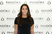 Aly Raisman Cocktail Dress