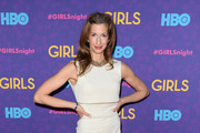 Alysia Reiner Crop Top