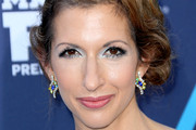 Alysia Reiner Pinned Up Ringlets