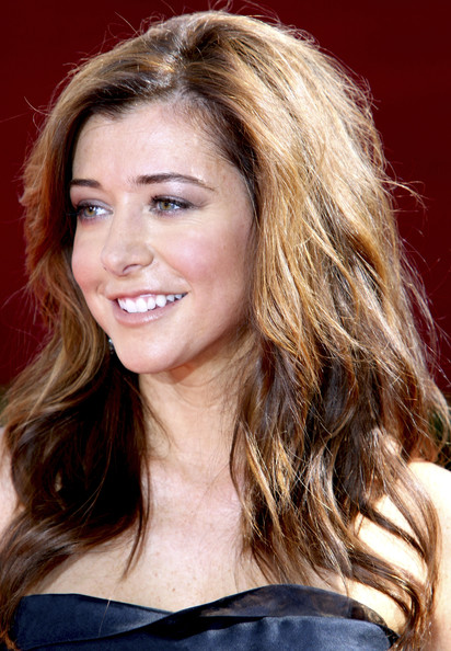 Alyson Hannigan Handbags
