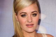 Amanda Michalka Half Up Half Down