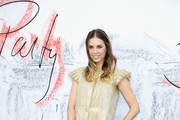 Amber Le Bon Cocktail Dress