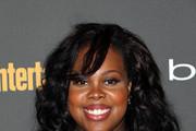 Amber Riley Long Curls