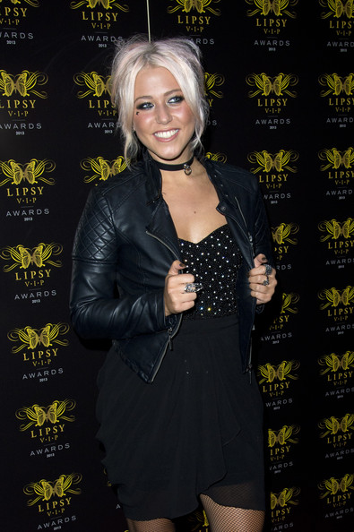 Amelia Lily Hair