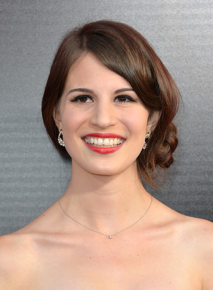 Amelia Rose Blaire Red Lipstick