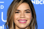 America Ferrera Medium Layered Cut